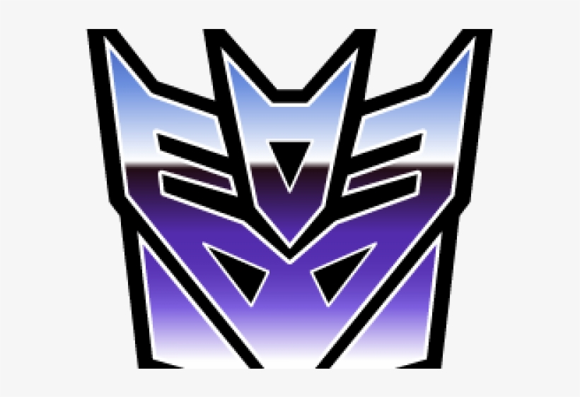 Transformers Logo Clipart Decepticon.