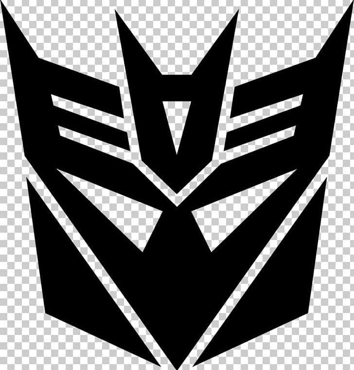 Transformers: The Game Optimus Prime Autobot Decepticon Logo PNG.