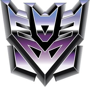 Transformers Logo Vectors Free Download.