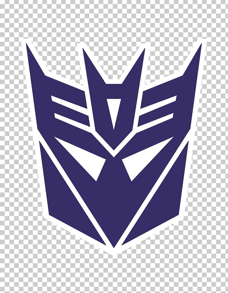 Optimus Prime Decepticon Autobot Transformers: The Game Logo PNG.