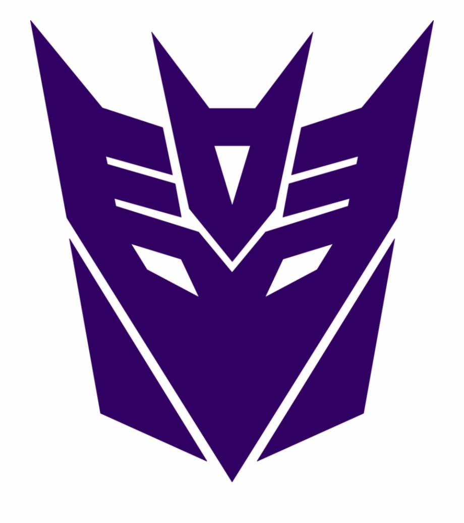Decepticon Symbol Png.