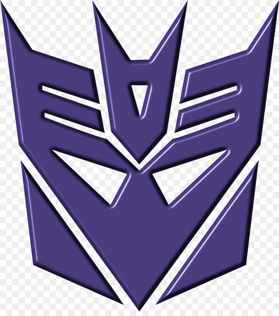 Decepticon Logo png download.