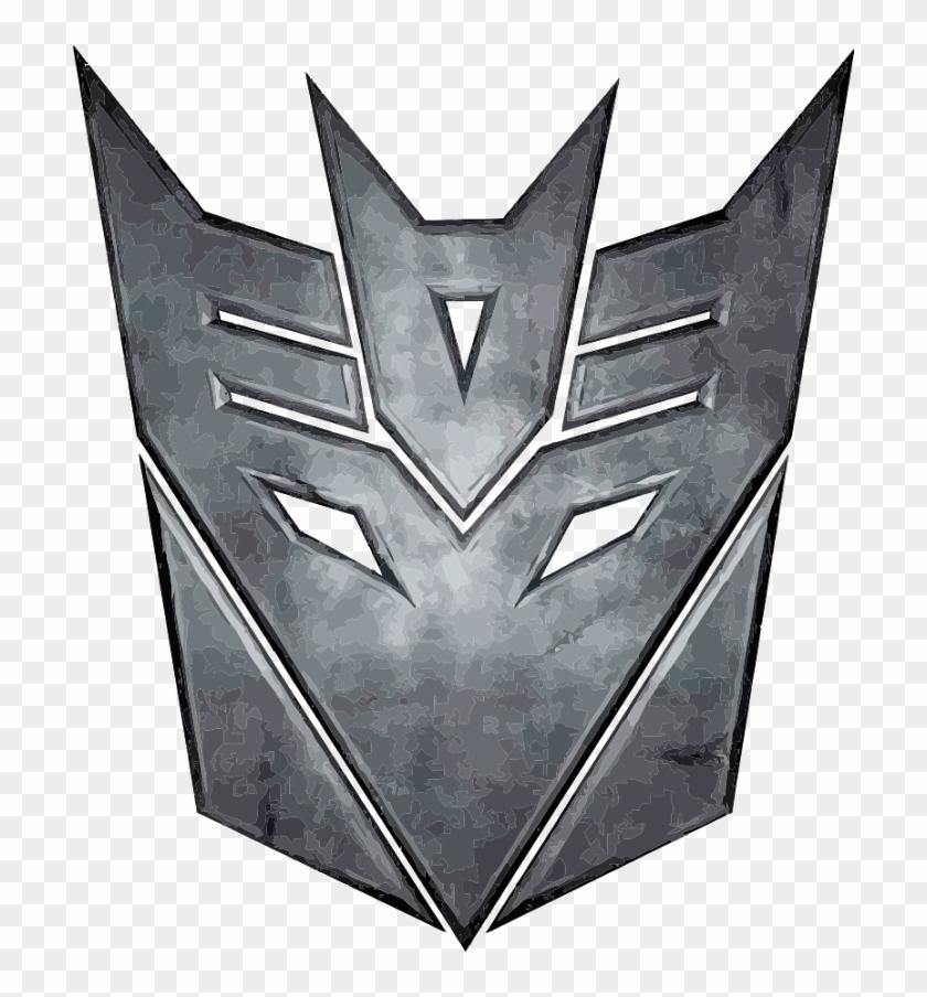 Decepticon Vector Logo.