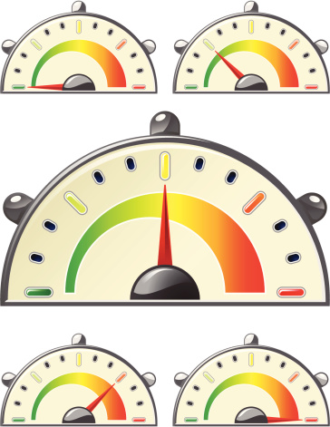 Decibel Meter Clip Art, Vector Images & Illustrations.