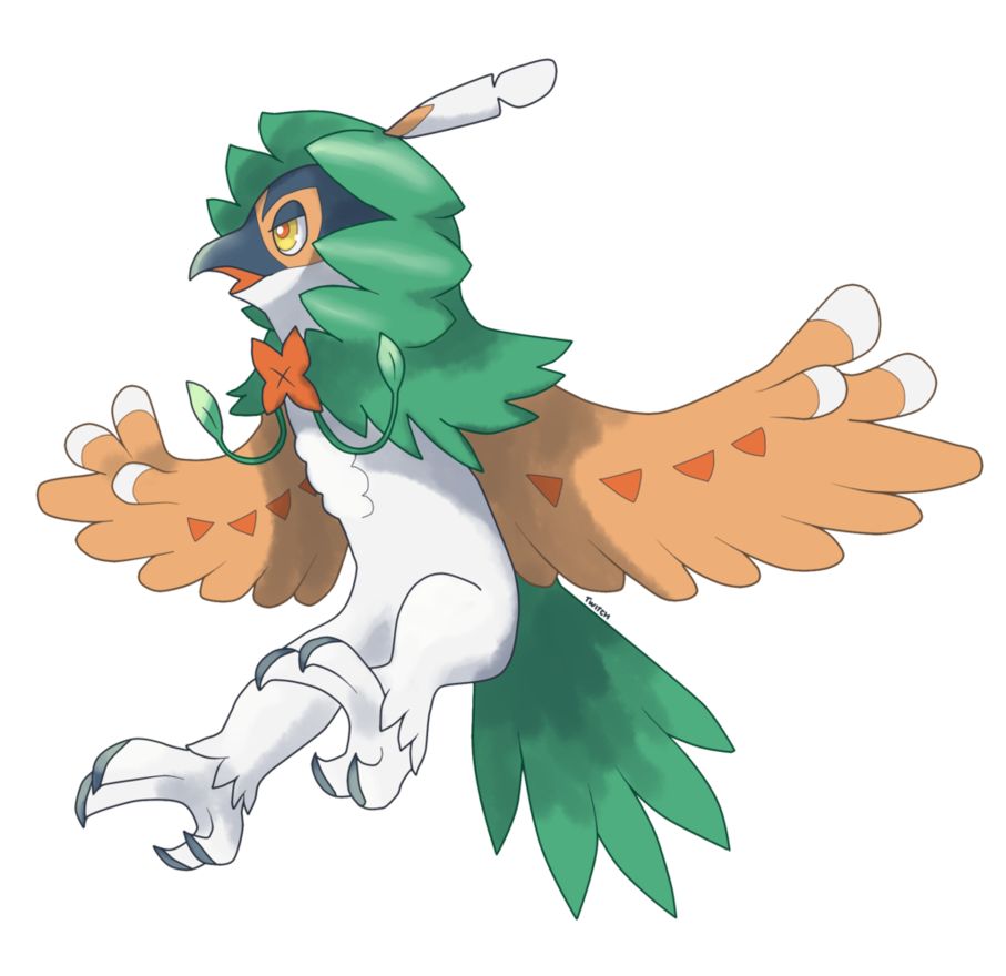 Decidueye Png (109+ images in Collection) Page 1.