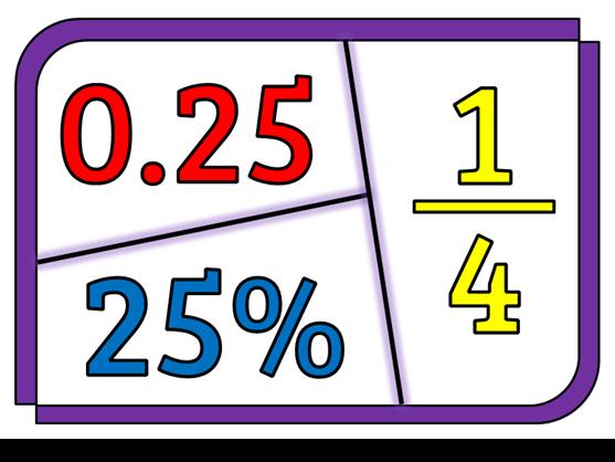 decimals clipart Decimal Fraction Clip art clipart.