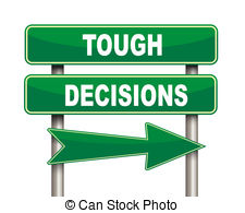 Tough decisions Clipart and Stock Illustrations. 19 Tough.