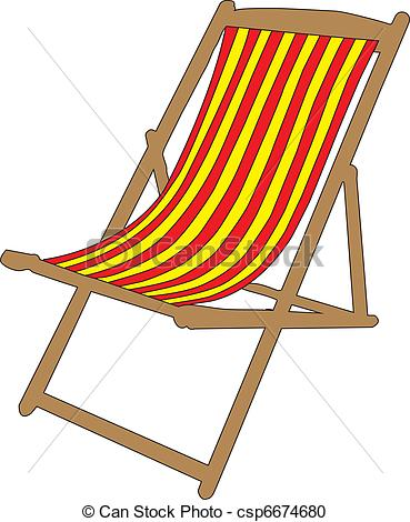 Deckchair Stock Illustration Images. 1,089 Deckchair illustrations.