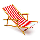 Deck chair Stock Illustration Images. 632 deck chair illustrations.