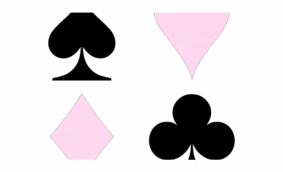Tarot Cards Clipart Casino Card.
