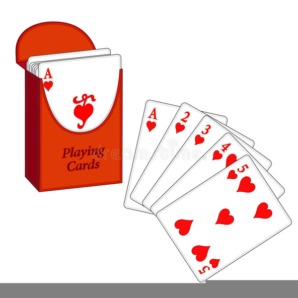 Free Clipart Images Deck Of Cards.