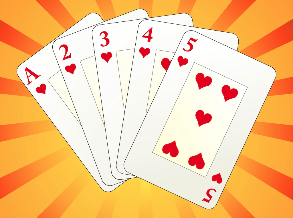 Deck of cards clipart - Clipground
