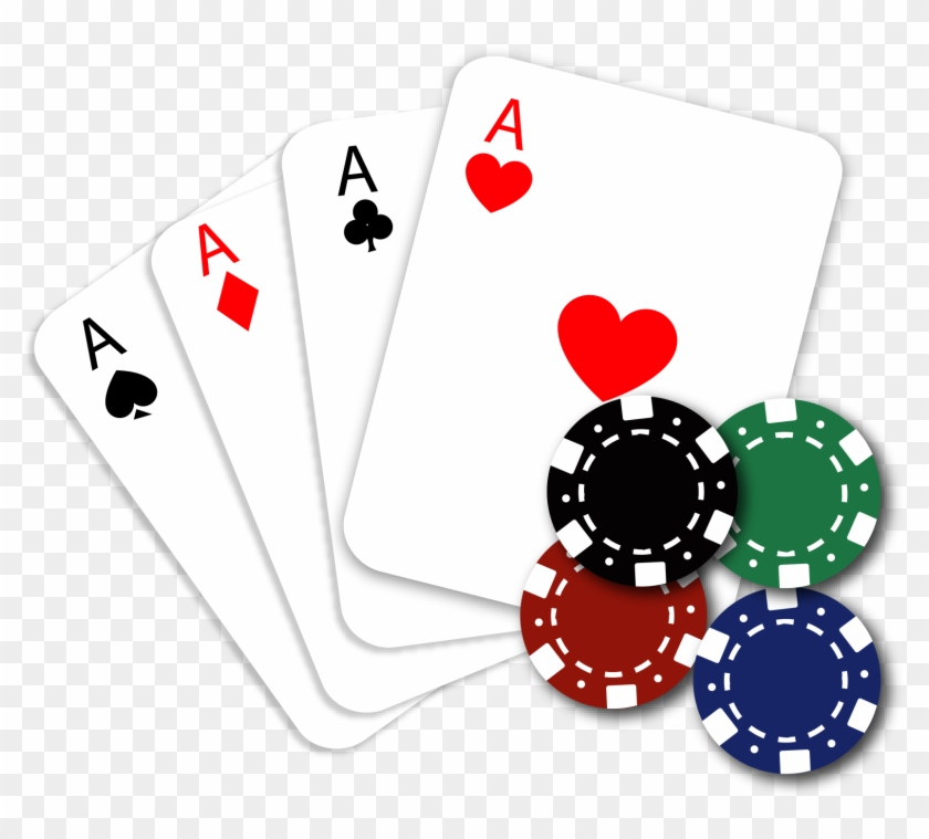 Playing Cards Png Photo.