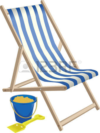 1,885 Deckchair Stock Vector Illustration And Royalty Free.