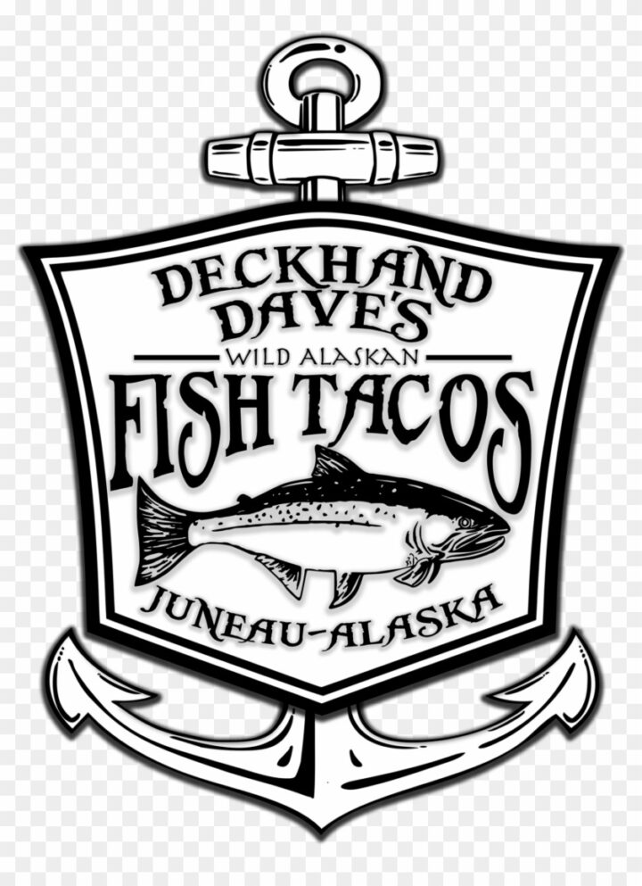 Svg Freeuse Juneau Travel Pinterest Deckhand Daves Fish.