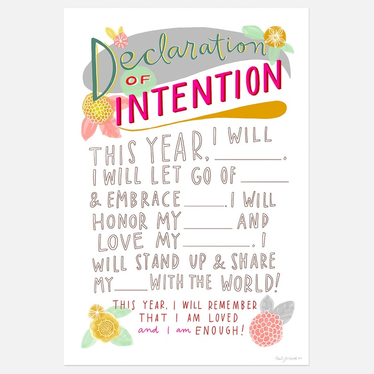 1000+ images about intention on Pinterest.