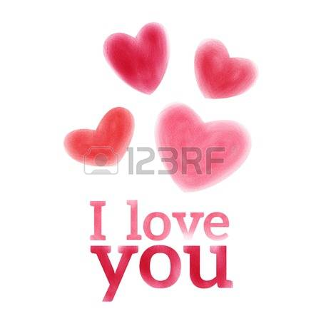 2,241 Declaration Of Love Stock Vector Illustration And Royalty.