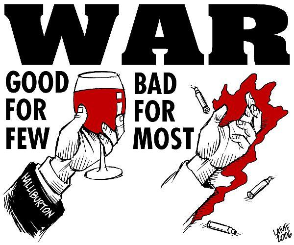 Jubilee 2012 War.