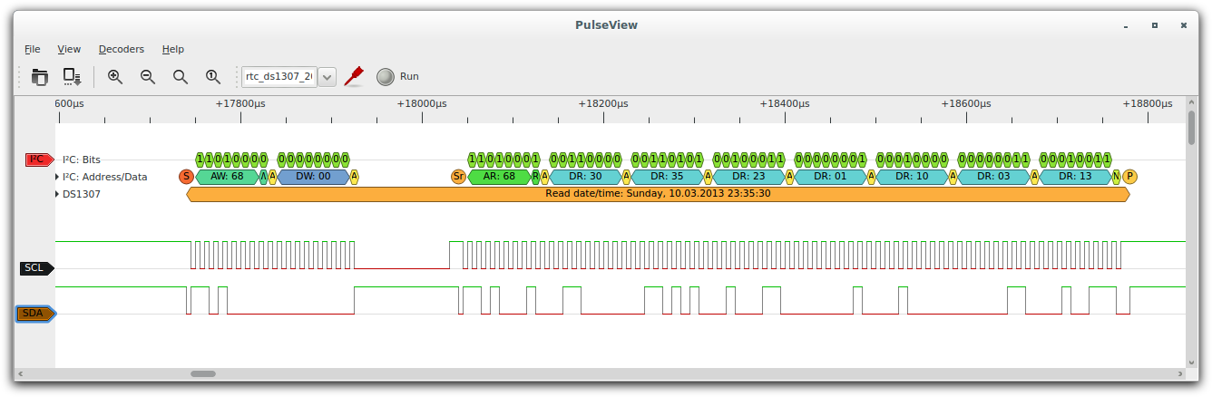 File:Sigrok Pulseview, DS1307 I2C Decode.png.