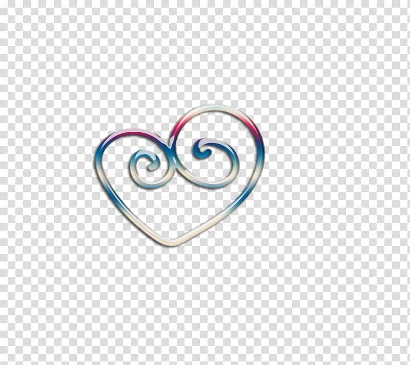 Decoraciones, blue, gray, and red heart transparent background PNG.