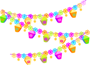 Free Birthday Decoration Cliparts, Download Free Clip Art.