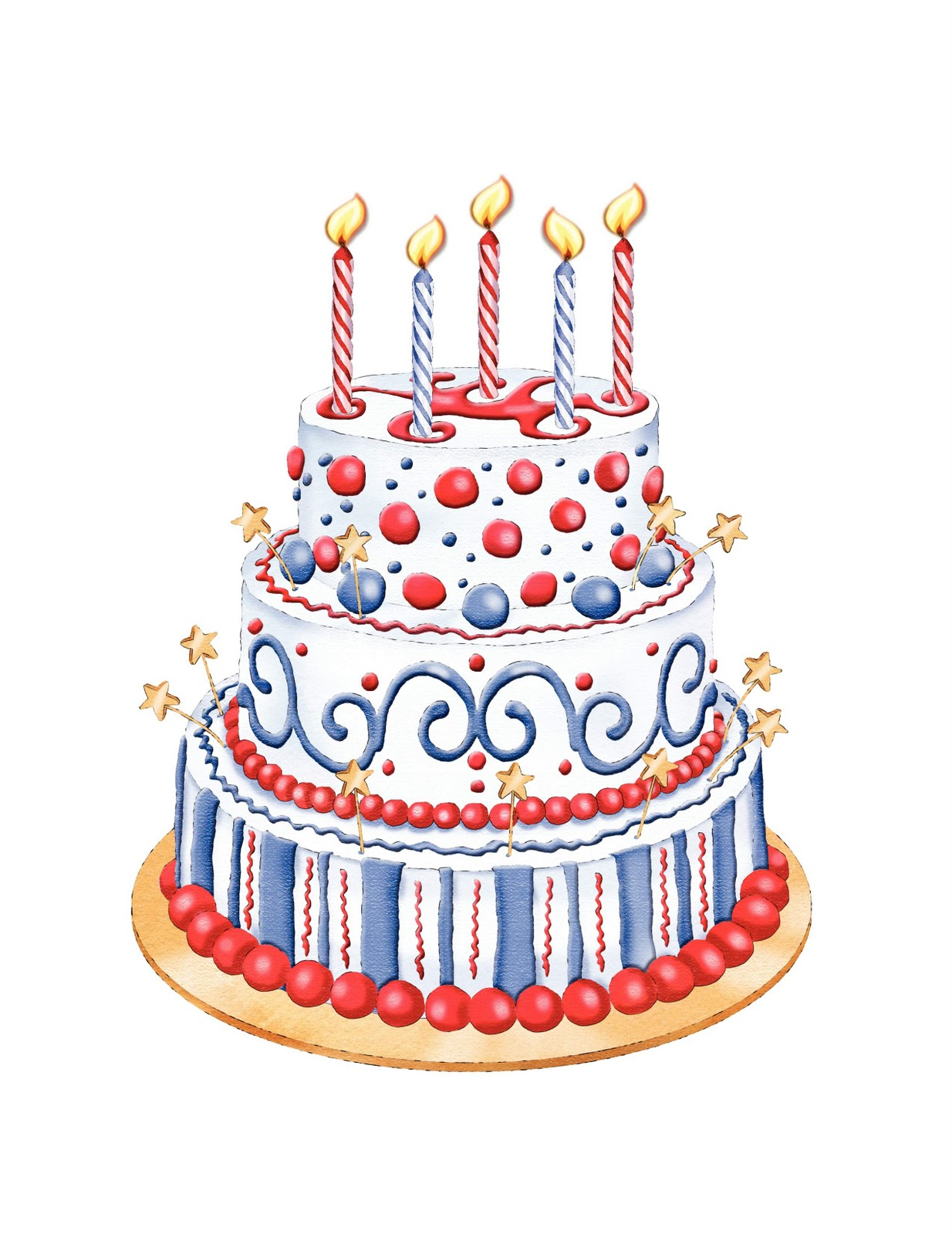 Free Cake Decorating Cliparts, Download Free Clip Art, Free.
