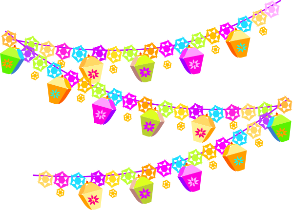 Decorated Clipart.