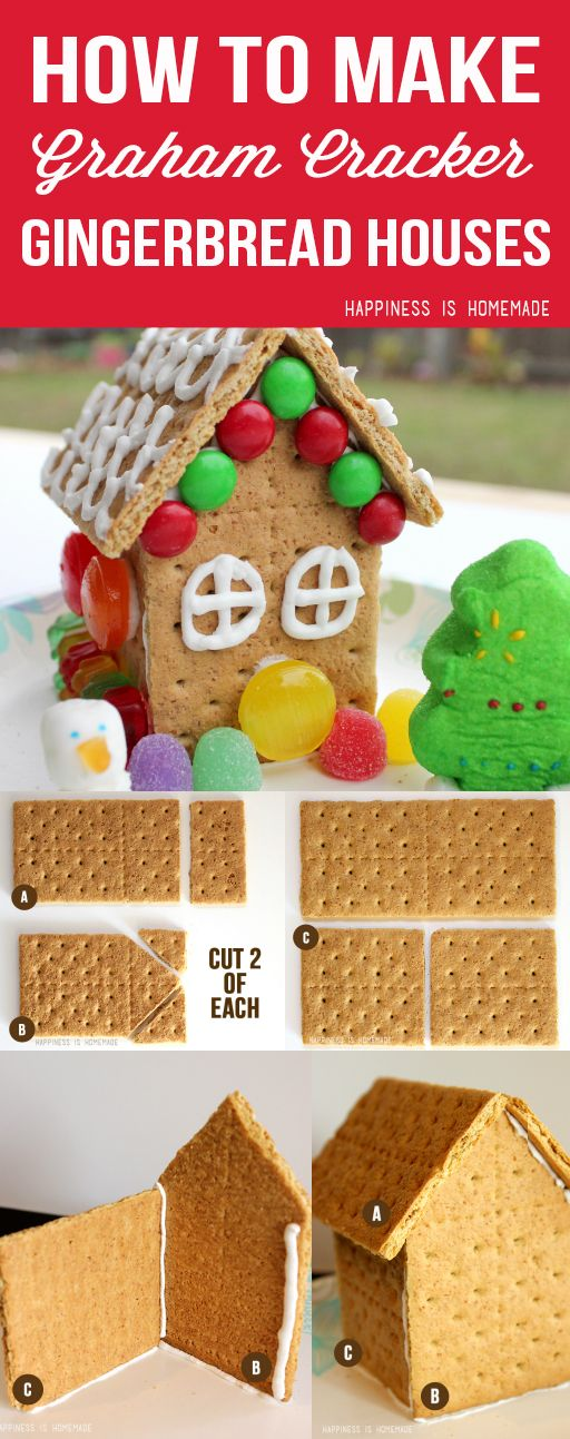 Decorating With Graham Crackers Clipart Clipground
