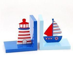Nautical Decor.