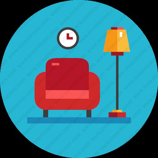 Download Interior_Decoration,interior_design,Decor icon.