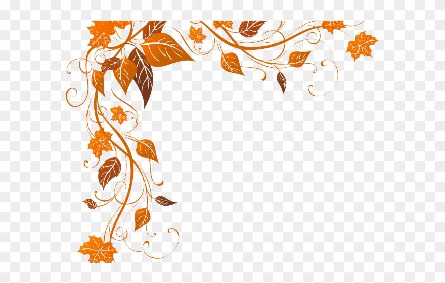 Decorations Clipart November.
