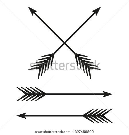 Decorative arrow clipart 2 » Clipart Station.