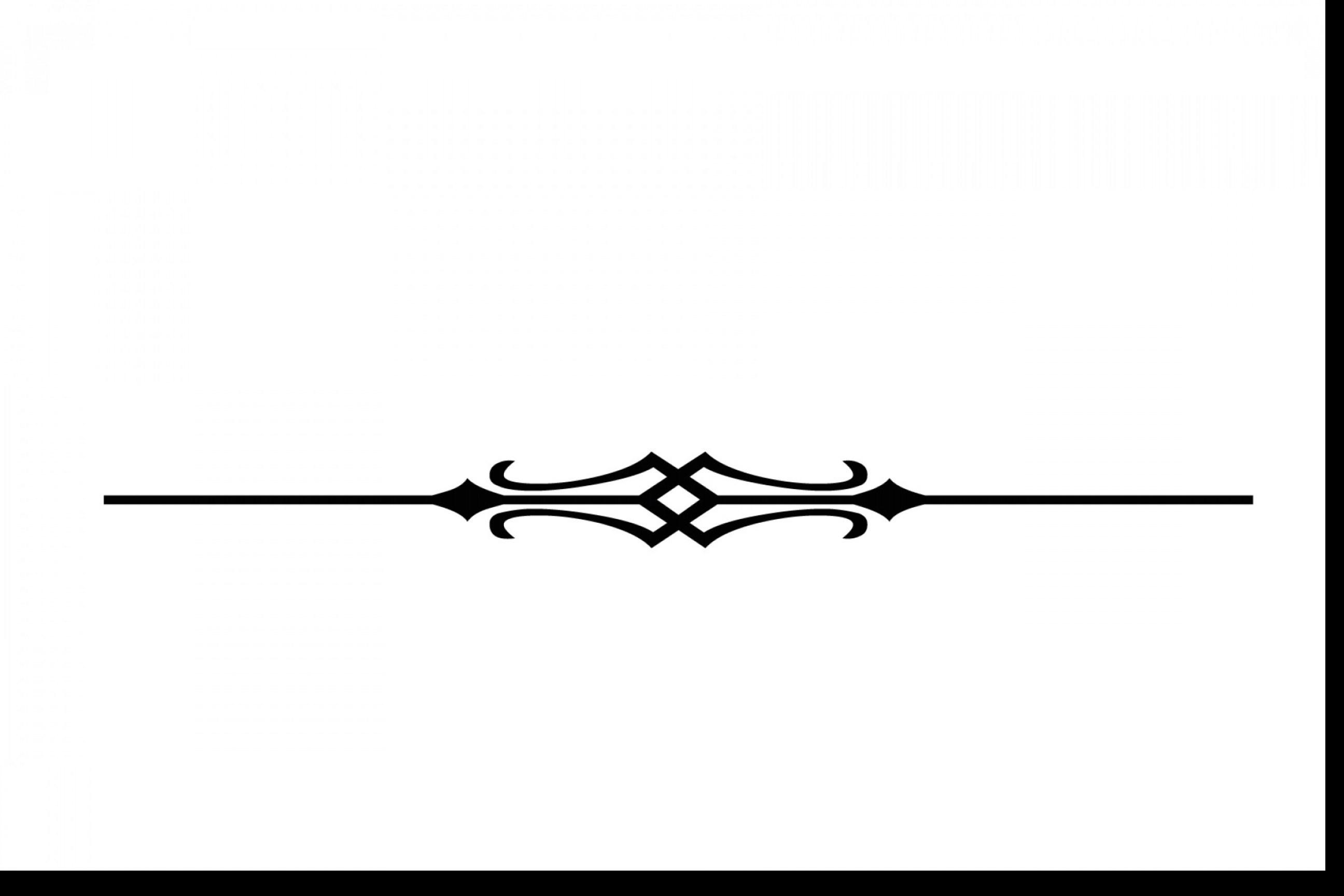 Decorative arrow clipart 3 » Clipart Portal.