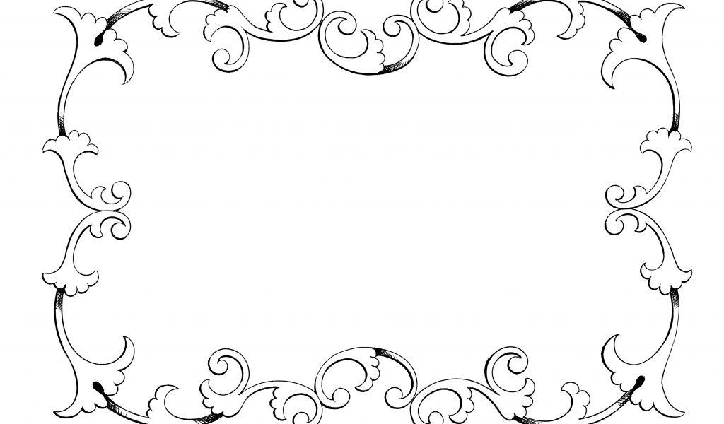 Free Decoration Border Cliparts, Download Free Clip Art, Free Clip.