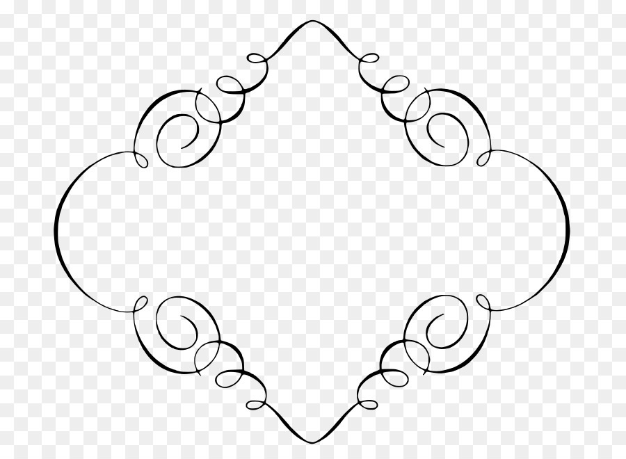 Decorative Borders Clip Art Free Download.