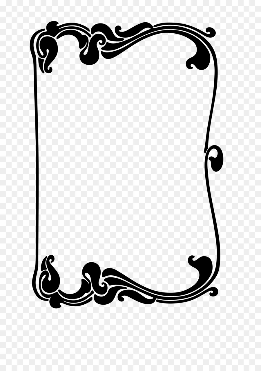 Decorative Borders clipart.
