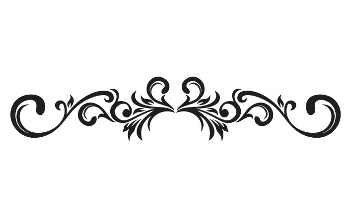 Decorative Designs Clipart.