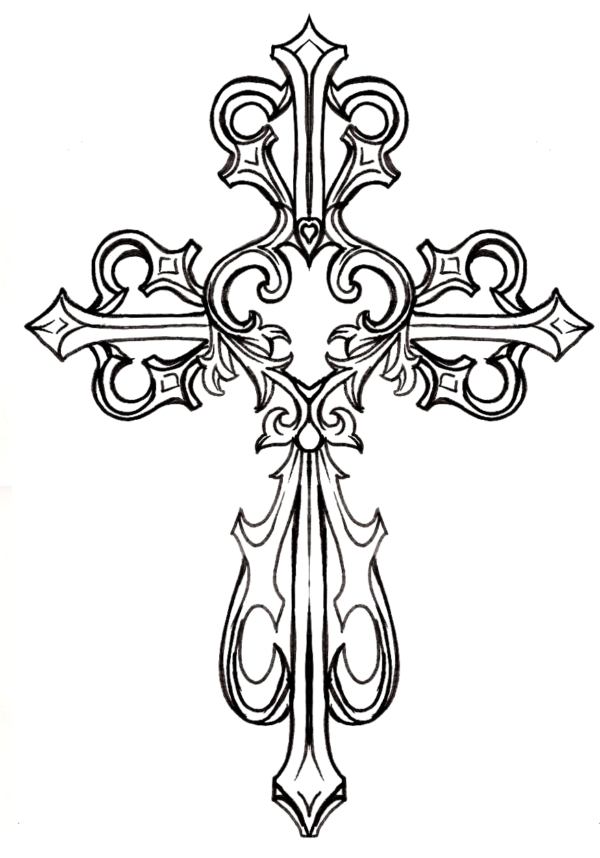 Free Cross Swirl Cliparts, Download Free Clip Art, Free Clip Art on.