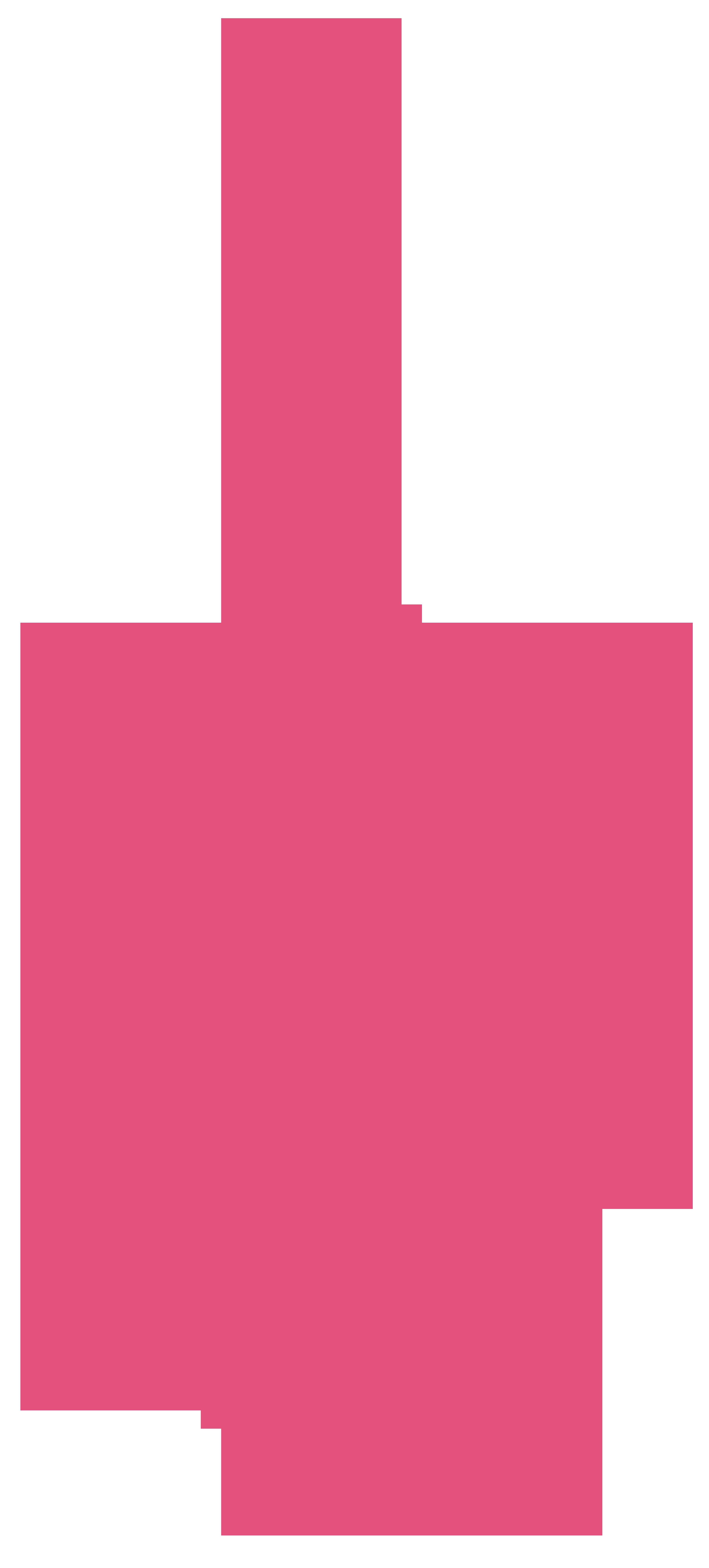 Decorative Heart Transparent PNG Clip Art Image.