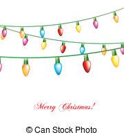 Christmas lights Illustrations and Clip Art. 123,359 Christmas.