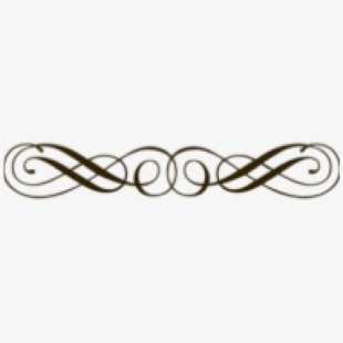 Decorative Line Clipart Free Clip Art Images.