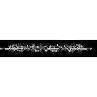 Decorative Line Black PNG Transparent Decorative Line Black.PNG.