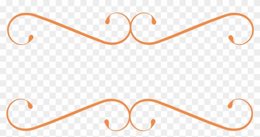 Decorative Lines Clip Art, HD Png Download.
