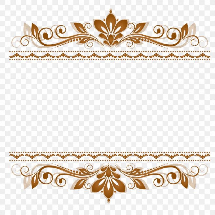 Lace Motif Ornament Pattern, PNG, 1000x1000px, Vintage.