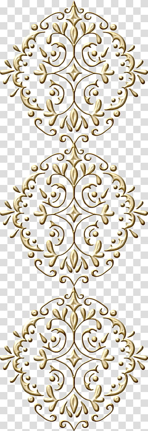 Decorative Motifs transparent background PNG cliparts free.