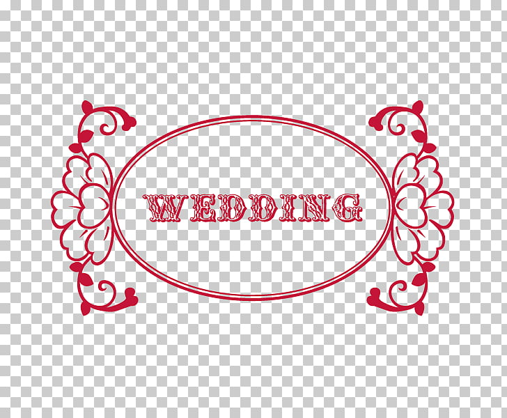 Wedding invitation Motif Logo, Wedding invitations.