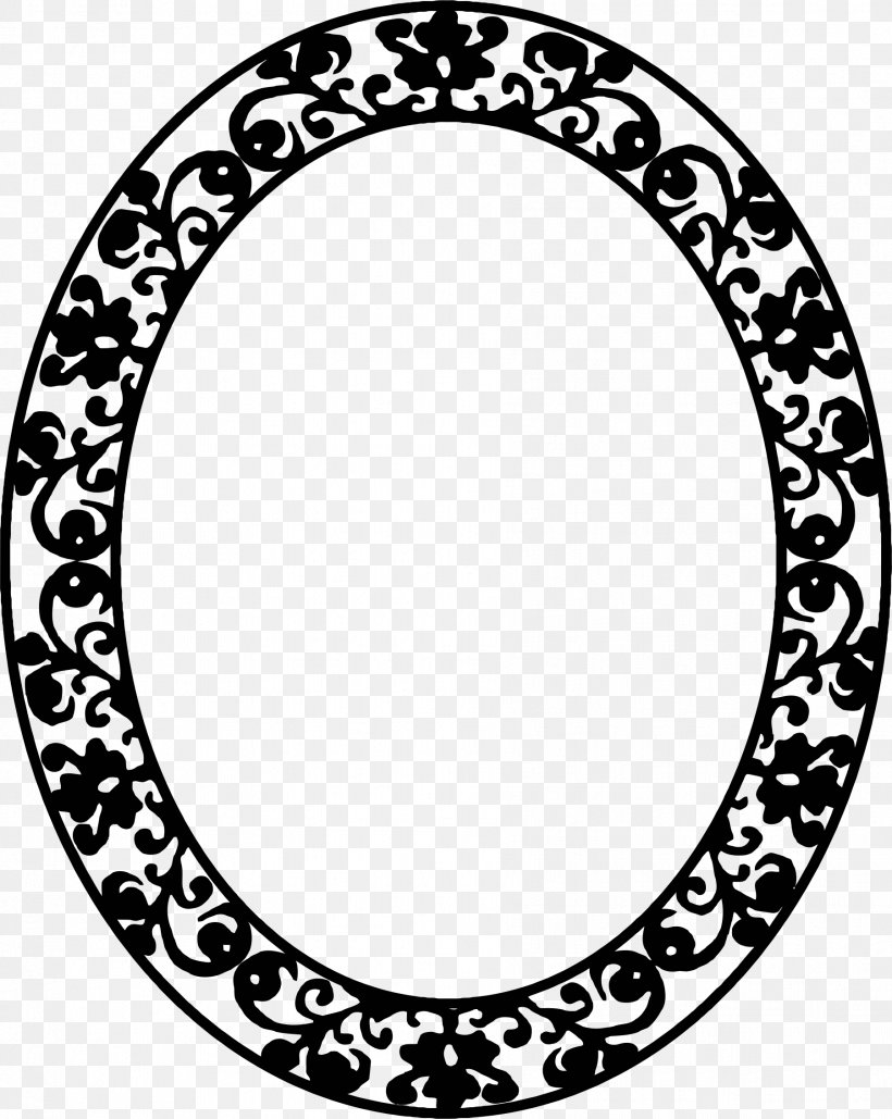 Picture Frames Oval Clip Art, PNG, 1802x2262px, Picture.