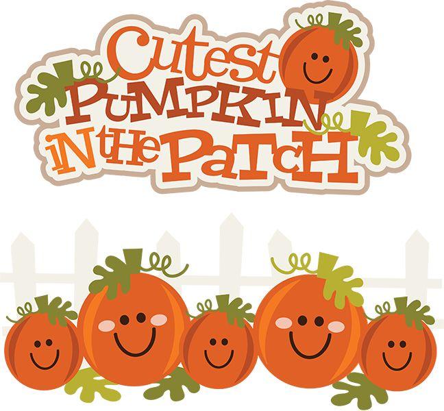1000+ ideas about Cute Pumpkin on Pinterest.