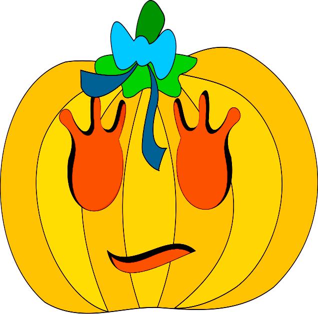 Halloween Pictures Of Pumpkins.