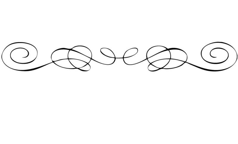 Decorative Scroll Clip Art Free.
